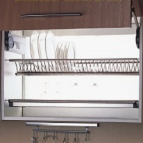 Built in Plate u0026 Dish Rack & Built in Plate u0026 Dish Rack u2013 Kitchen world